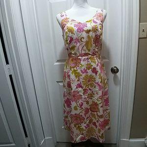 Boden Sleeveless Dress